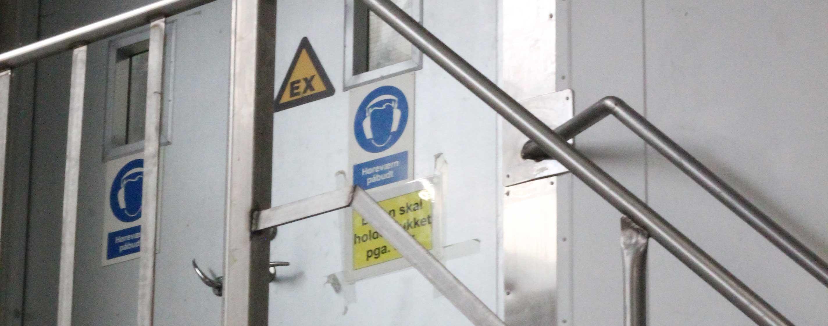 Kurser i ATEX og sikkerhed | Maskinsikkerhed